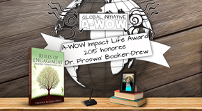 Dr. Froswa' Booker-Drew